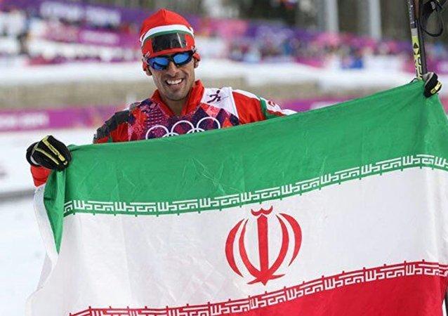 L'Iran se prépare aux JO d'hiver en Corée du Sud