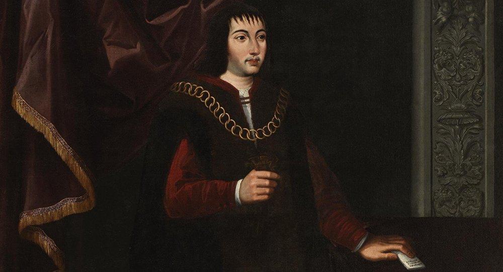 Ferdinand II d'Aragon