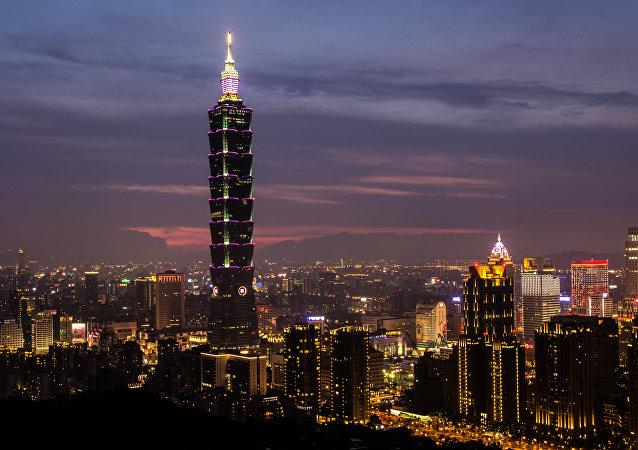 Taiwain, Taipei