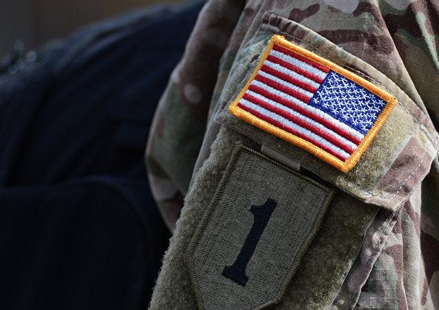 armée US