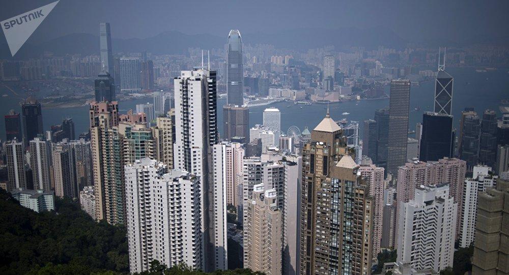 Au moins 19 personnes tuées lors d'un accident de bus — Hong Kong
