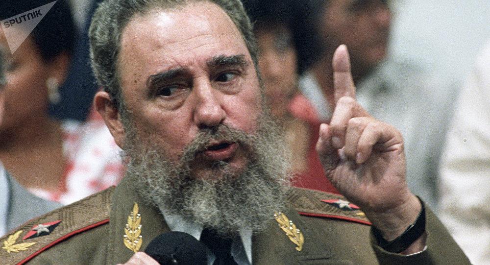 Fidel, un architecte de révoltes et de pacification