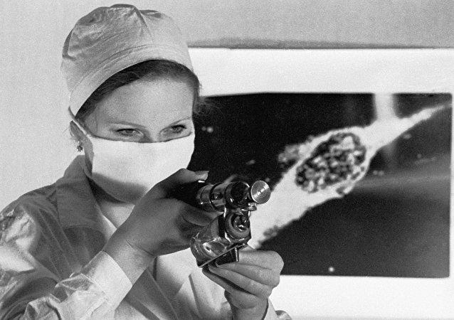 Les femmes sans qui la science aurait été impossible / image d'illustration