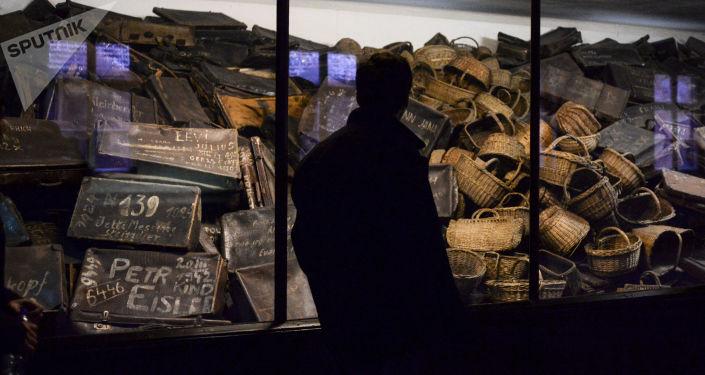 Musée national Auschwitz-Birkenau