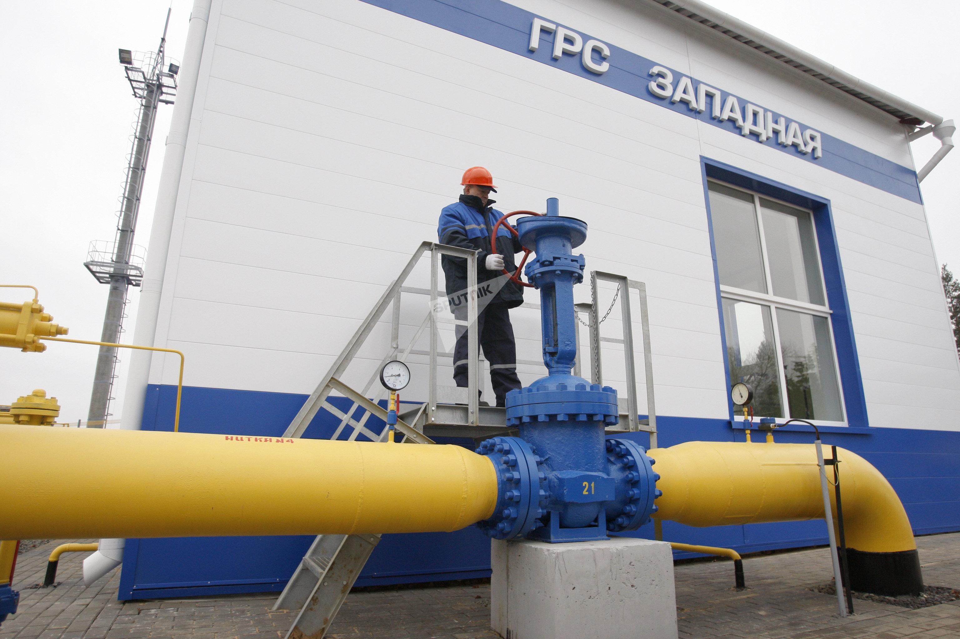 Les exportations grandissantes de gaz à destination de asiatique n'empêchent pas Gazprom d'assurer la sécurité énergétique de l'Europe