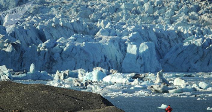 Parc national Arctique russe