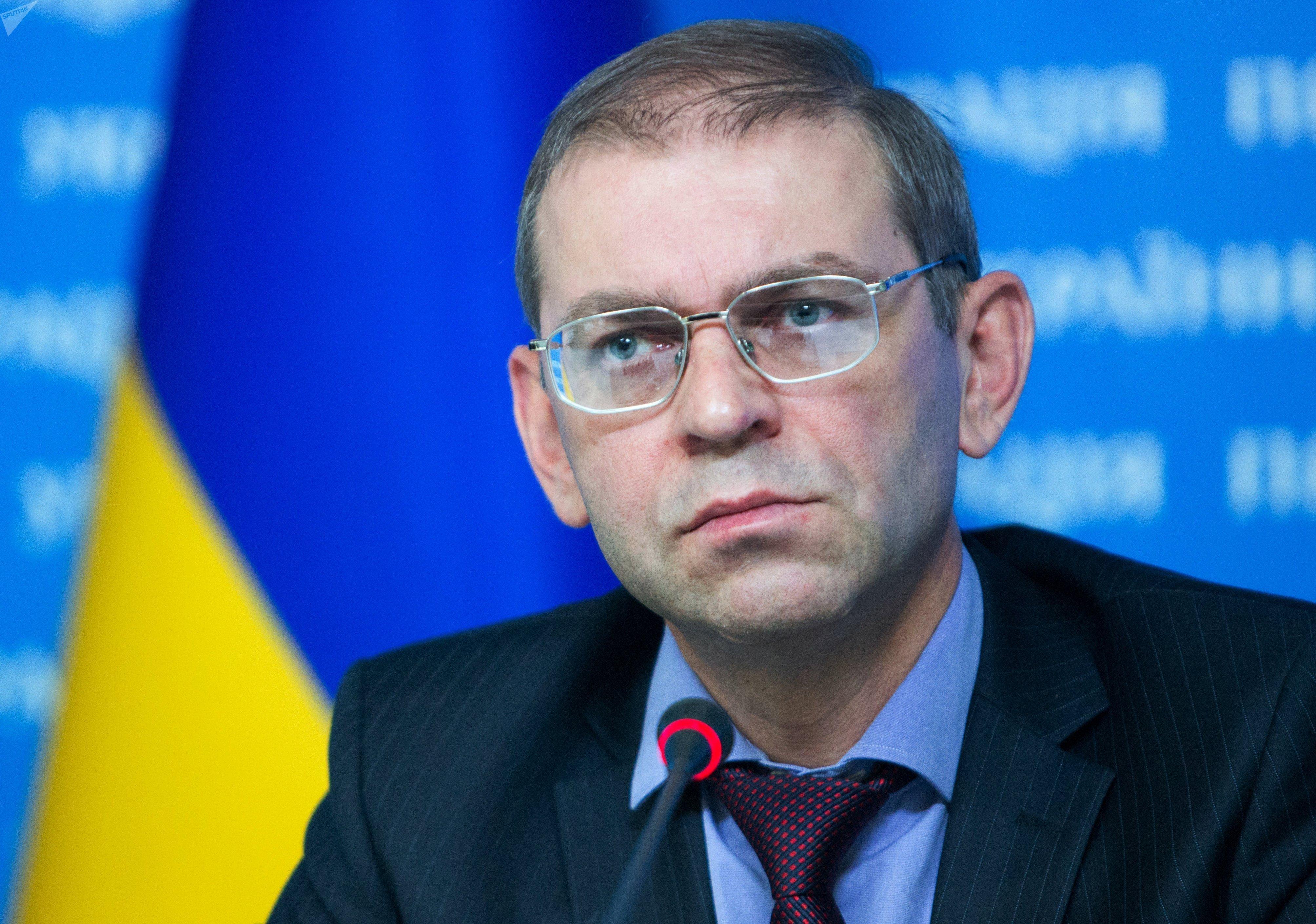 Sergueï Pachinski
