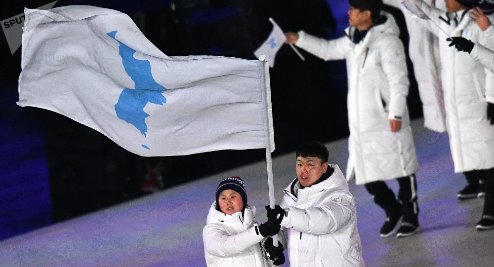Ce qui a réconcilié Pyongyang et Séoul