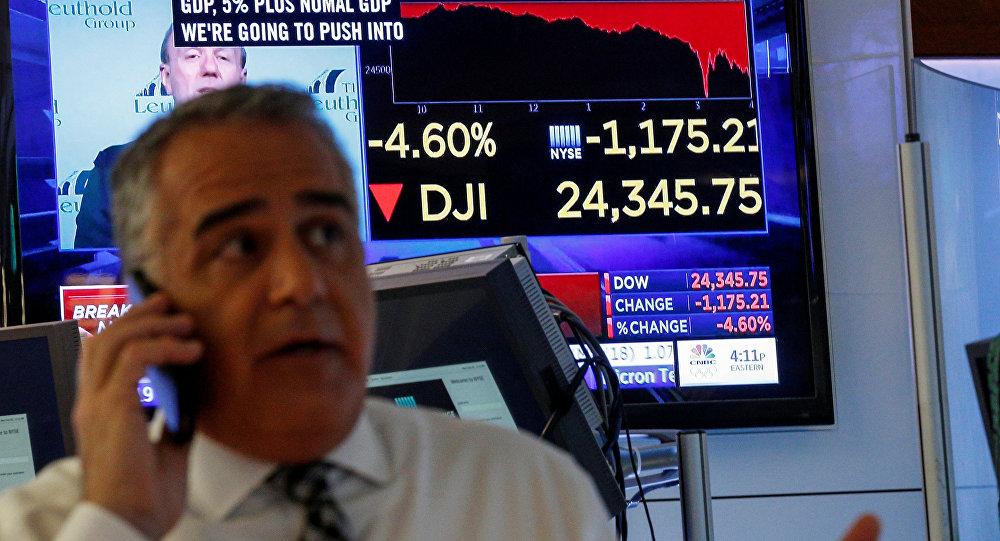 L'inflation pourrait-elle stopper la chute du dollar?