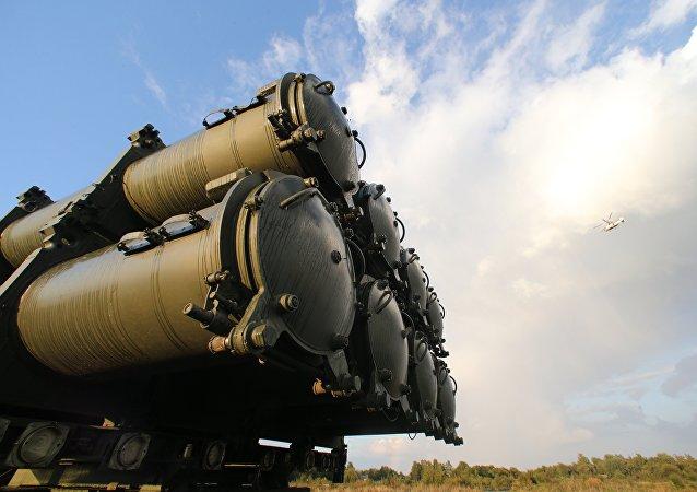 Système de missiles antinavire Bal