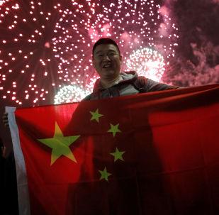 Festivités du Nouvel An chinois dans différents pays
