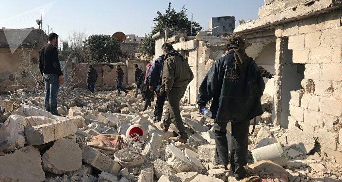 Mort d'un Français parti combattre aux côtés des Kurdes — Syrie