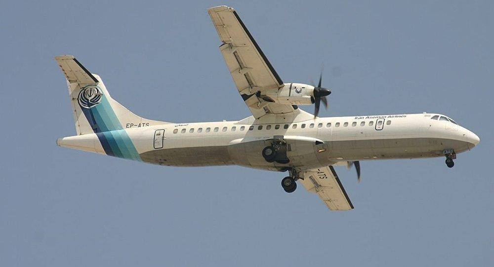 Un ATR-72