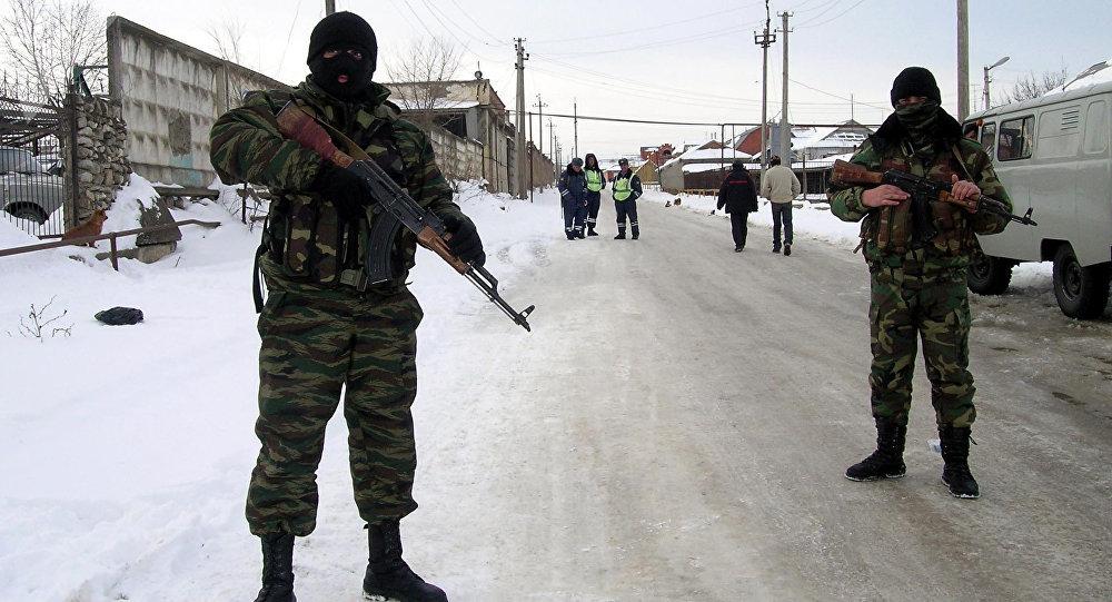 Une tuerie dans une église fait au moins quatre morts — Russie
