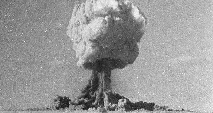la guerre nucléaire