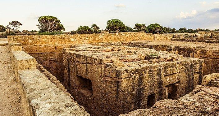 archéologie (image de démonstration)
