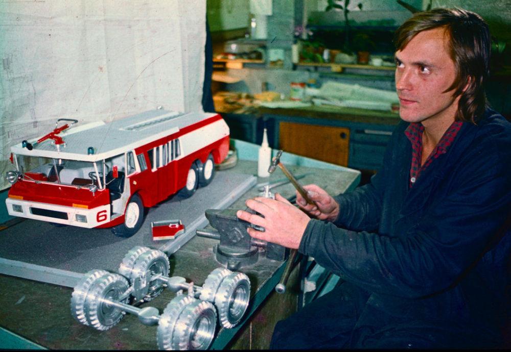 Maison intelligente et smartwatch: 7 inventions soviétiques en avance sur leur temps