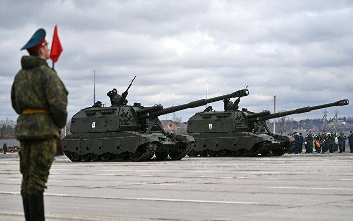 le parcours d 39 une nouvelle arme russe du bureau des ing nieurs aux forces arm es sputnik france. Black Bedroom Furniture Sets. Home Design Ideas