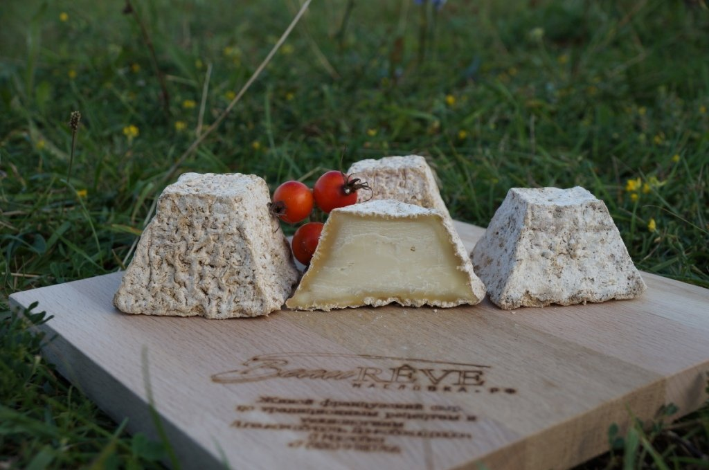 Fromages Beau RÊVE