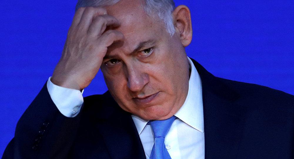 Netanyahu entendu par la police pour corruption
