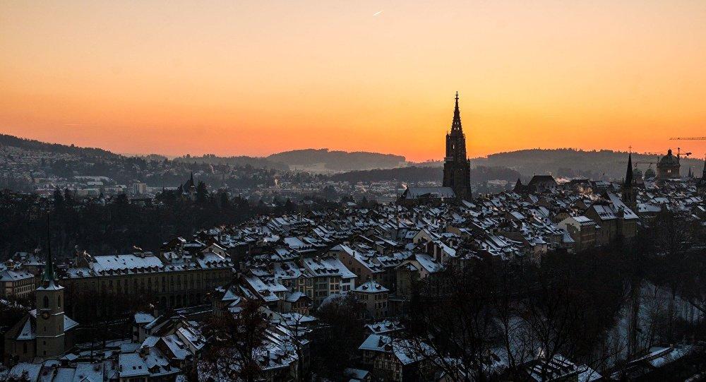 Suisse : alerte à la bombe à la gare de Berne