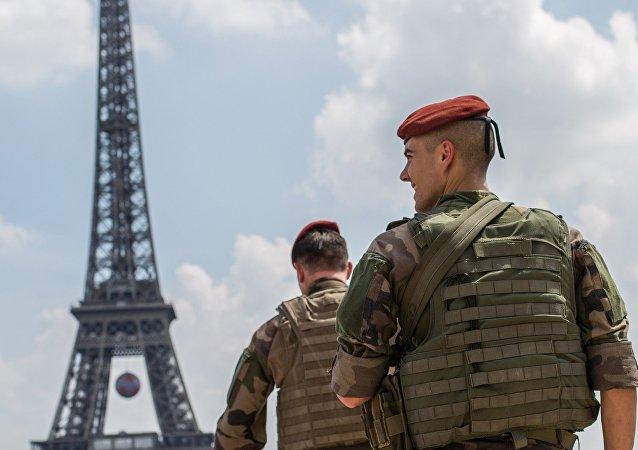 L'armée peut désormais radier des soldats convaincus de radicalisation