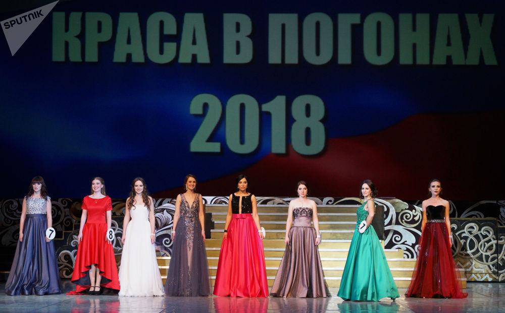 Belles et audacieuses: finalistes du concours Beauté et honneur