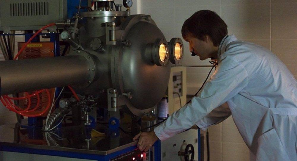Des scientifiques créent des nanoparticules à partir de verres d'aluminium