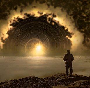 Le ciel (image d'illustration)