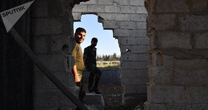 Ghouta orientale