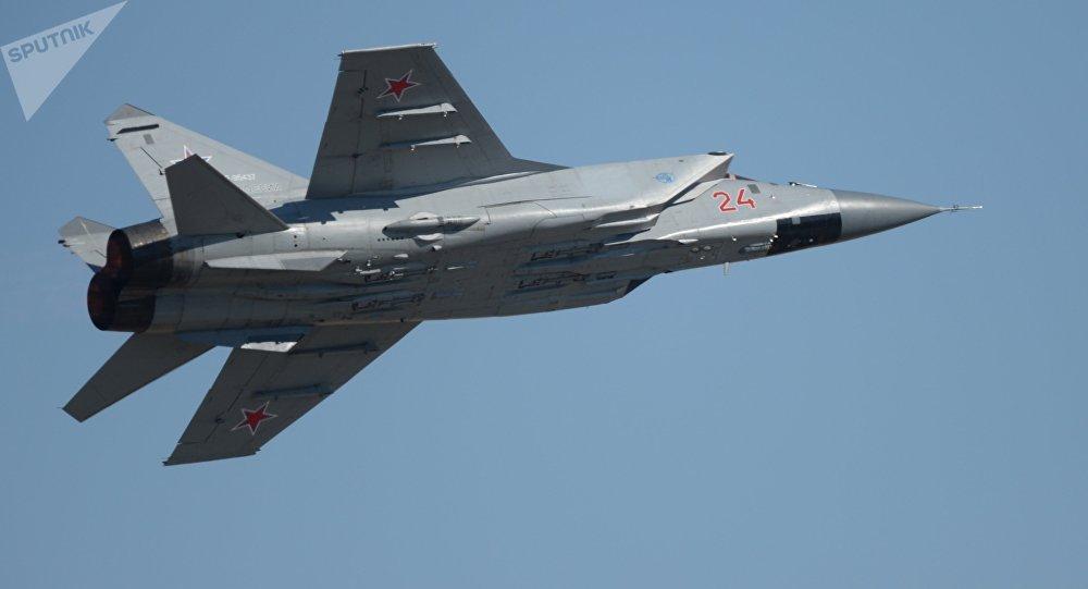 Tir d'essai réussi du nouveau missile hypersonique