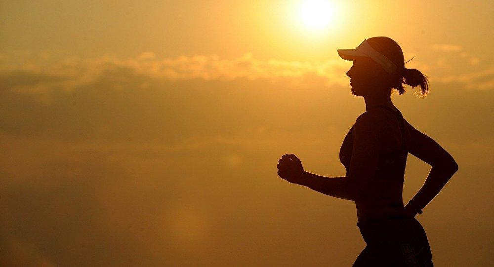 sport (image d'illustration)