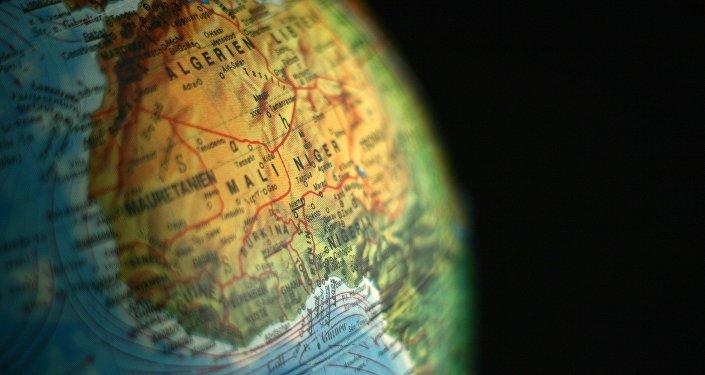 La région du Sahel