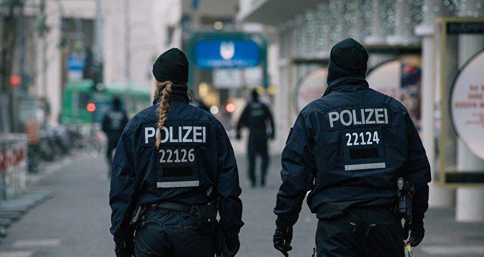 Berlin. Vaste évacuation prévue vendredi après la découverte d'une bombe