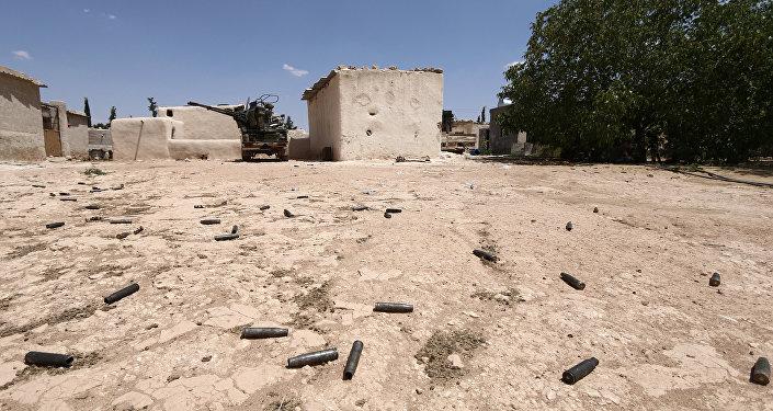 Manbij, Sirie