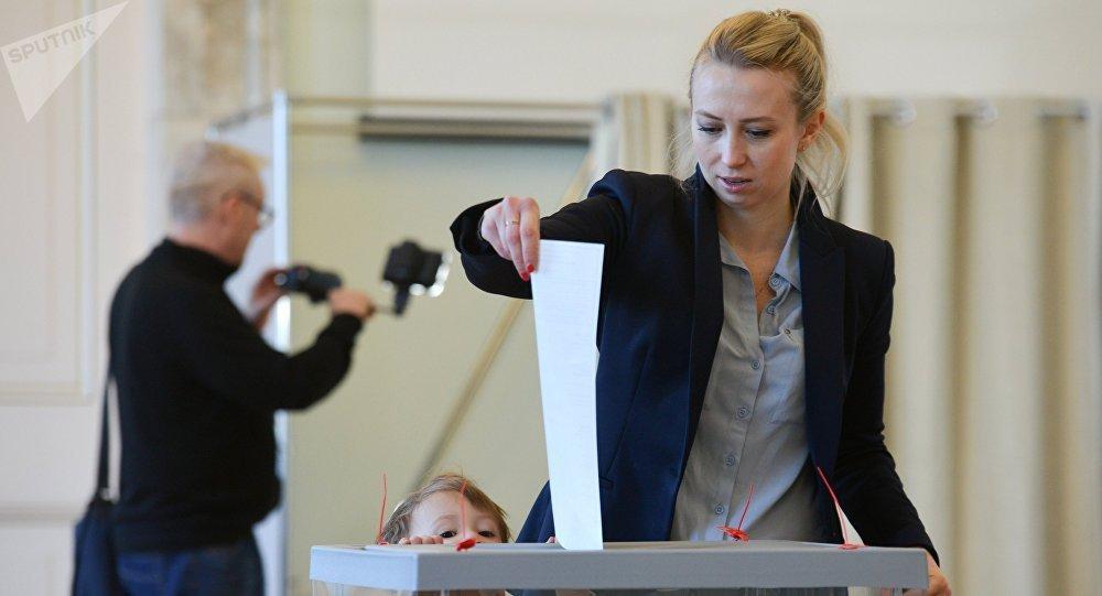 Pourquoi les russes votent ils plus activement en 2018 quen 2012