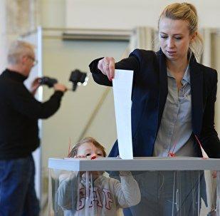 Pourquoi les Russes votent-ils plus activement en 2018 qu'en 2012?