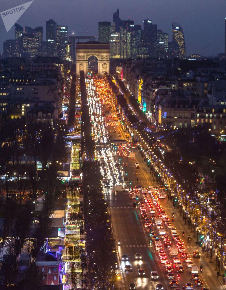 Les villes les plus photogéniques du monde
