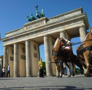 Berlin disposait de la formule du Novitchok depuis les années 1990, selon Die Zeit