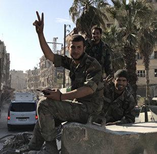 la Ghouta orientale, image d`illustration