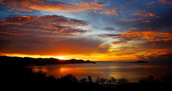 Alerte au tsunami après un séisme de 7,5 en Papouasie-Nouvelle-Guinée