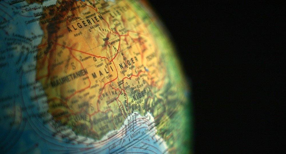 La frontière commune entre l'Algérie et la Tunisie