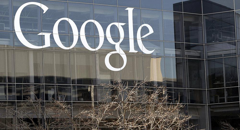 Le siège social de Google à Mountain View, en Californie