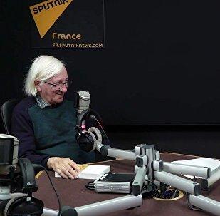 Gourévitch: «le rêve migratoire n'est pas de prendre la Méditerranée mais de la traverser»