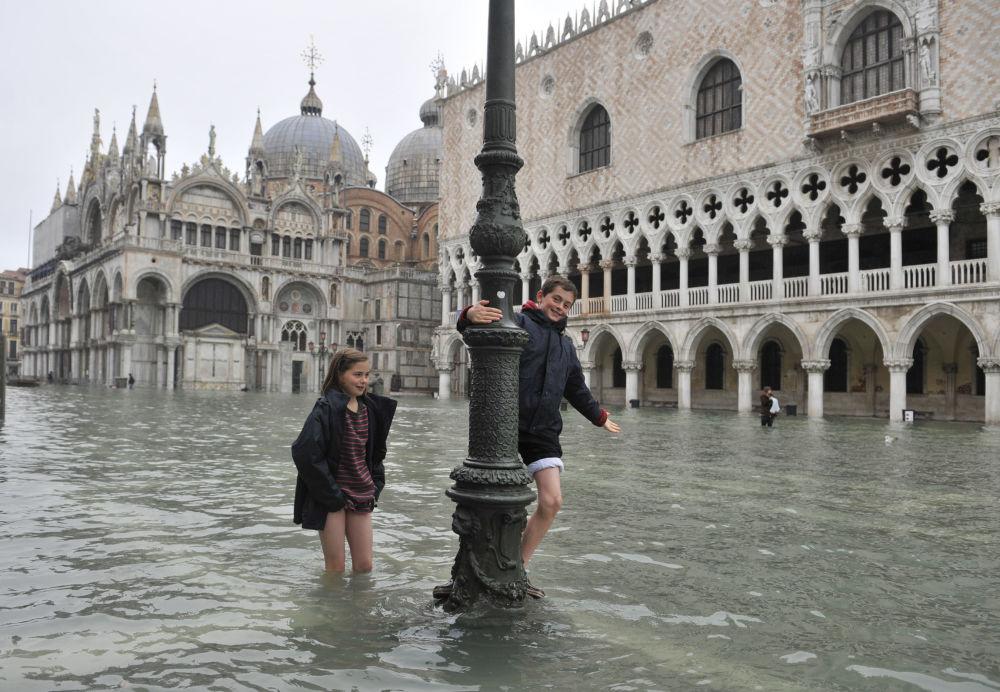 Splendeur et misère, ou la laideur des plus belles villes européennes