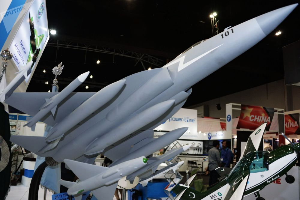 Le salon international d'armements Defence Services Asia en Malaisie