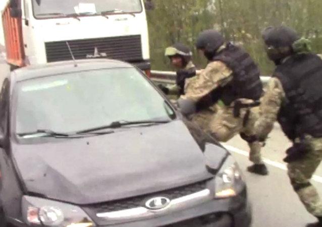 Un attentat de Daech déjoué en Russie par le FSB
