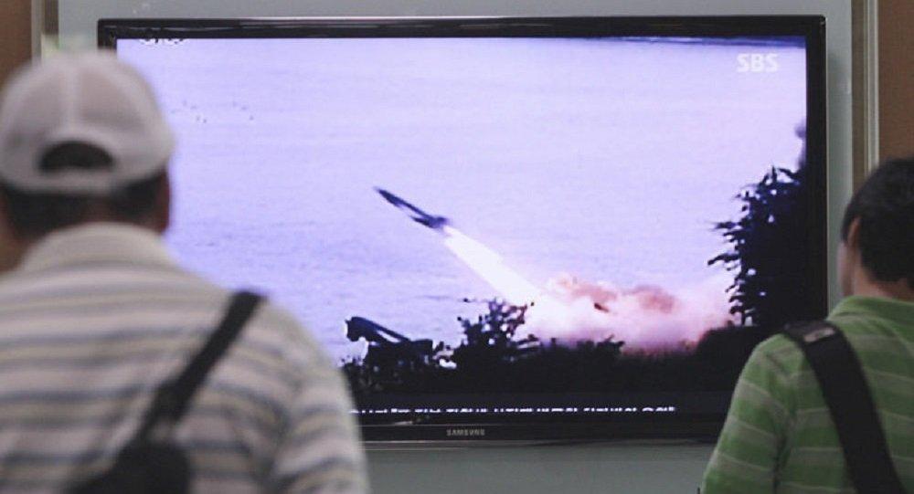 Corée du Nord : nouveaux tests nucléaires envisagés (expert US)