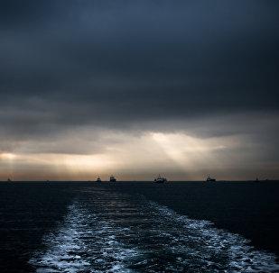 La mer (archives)