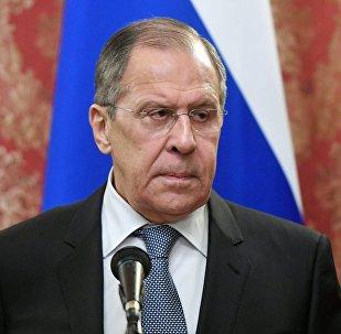 Sergueï Lavrov